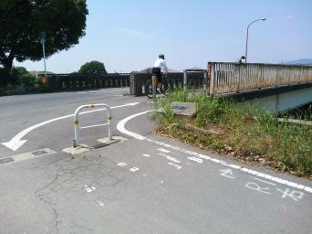 ... ・桂川・八幡木津川自転車道